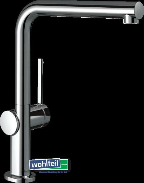 Hansgrohe Spültischmischer 270 Talis M54 1jet - chrom