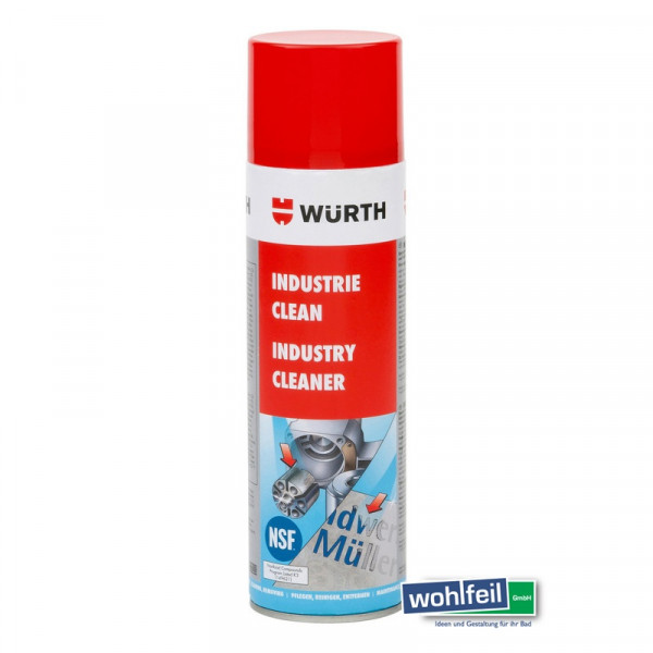 Würth Industrie-Clean