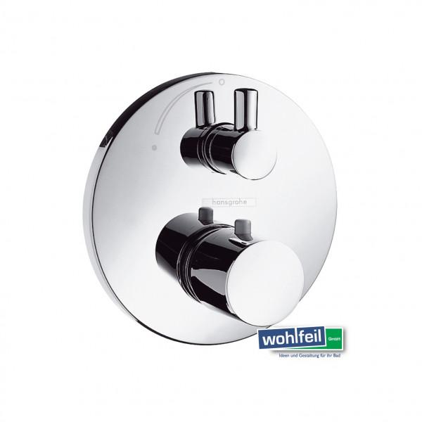 Hansgrohe Farbset Thermostat Ecostat mit Menenregulierung