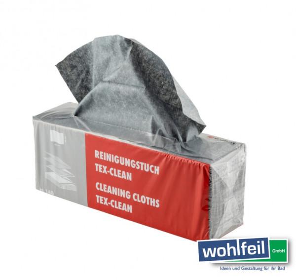 Würth Zickzack-Falt-Reinigungstuch Tex-Clean