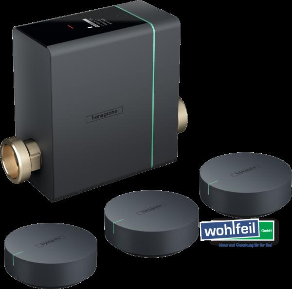 Hansgrohe Pontos Set Wassermanagementsystem