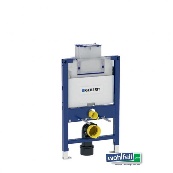 Geberit Duofix Element für Wand-WC - 82 cm - mit Omega UP-Spülkasten 12c