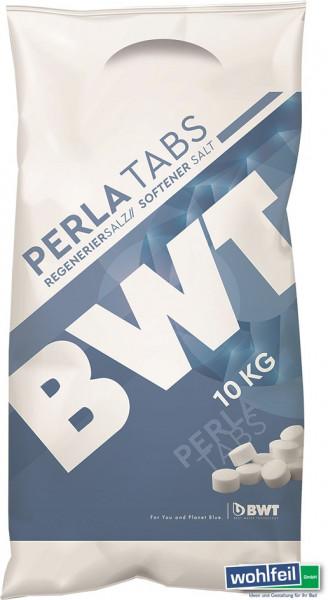 BWT Perla Tabs Regeneriermittel-Tabletten