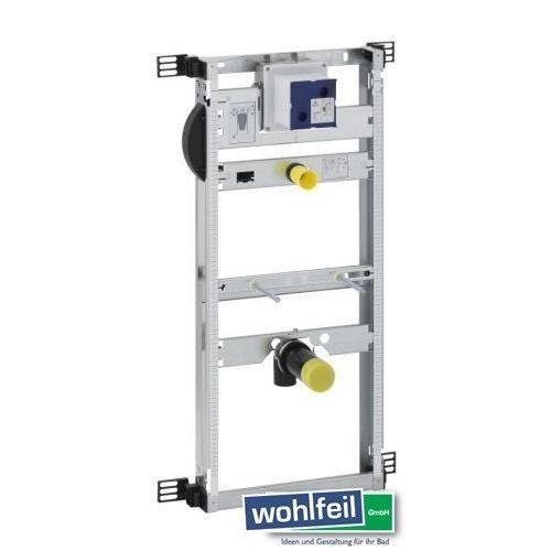 Geberit Kombifix für Urinal Bauhöhe 1090-1270 mm