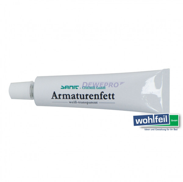 Sanit Armaturenfett