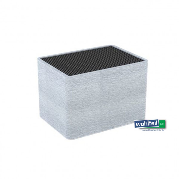 Geberit Keramikwabenfilter Typ 3